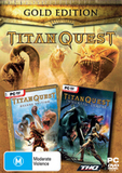 Titan Quest: Gold Edition for PC Games
