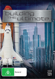 Building The Ultimate (2 Disc Set) on DVD