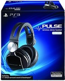Sony Pulse Wireless Stereo Headset 7.1 - Elite Edition (PS4/PS3) for PS3