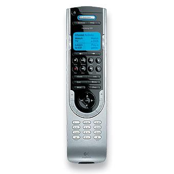 Logitech Harmony 520 Advanced Universal Remote