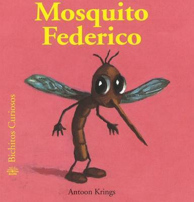 Mosquito Federico by Antoon Krings image