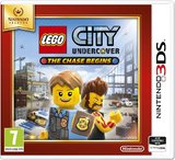 LEGO City Undercover: The Chase Begins (Selects) for Nintendo 3DS