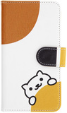 Neko Atsume Smart Phone Case Neko Diary