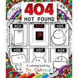 404 Not Found by Matthew Inman