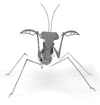 Metal Earth: Praying Mantis - Model Kit image