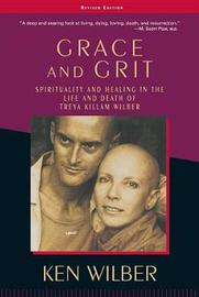 Grace and Grit by Ken Wilber image