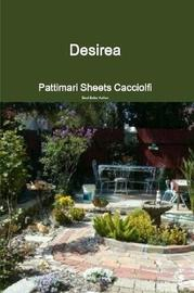 Desirea by Pattimari Sheets Cacciolfi image