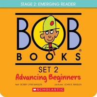 Scholastic Reader Level 1: BOB Books: Cupcake Surprise!
