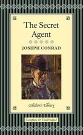 The Secret Agent by Joseph Conrad image