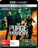 The Purge: Anarchy on UHD Blu-ray
