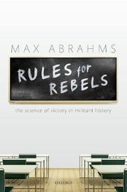 Rules for Rebels by Max Abrahms image