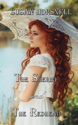 The Sheriff and the Redhead by Susan Horsnell image