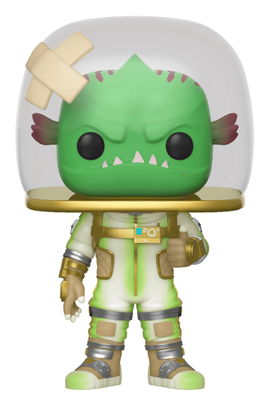 Fortnite - Leviathan Pop! Vinyl Figure