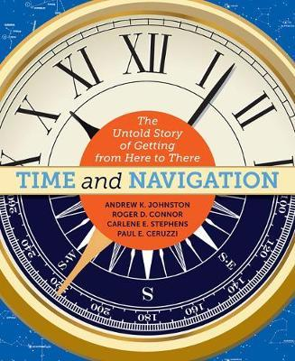 Time and Navigation by Andrew K Johnston