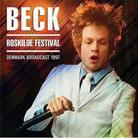 Roskilde Festival (Clear Vinyl) by Beck