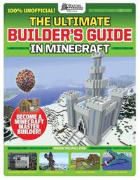 Minecraft Builder Guide by Future Publishing