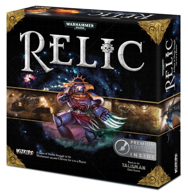 Warhammer 40K: Relic - Premium Edition