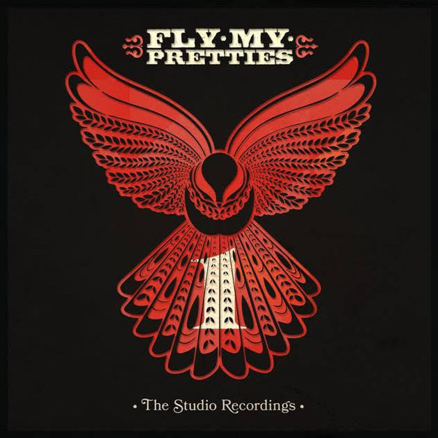 The Studio Recordings Part 1 by Fly My Pretties