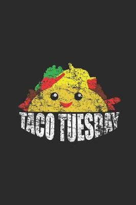 Taco Tuesday by Taco Publishing