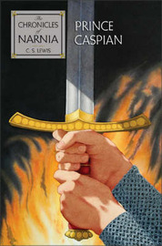 Prince Caspian by C.S Lewis