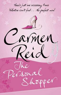 The Personal Shopper by Carmen Reid image