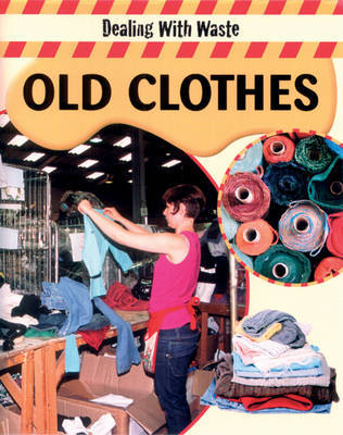 Old Clothes by Sally Morgan image
