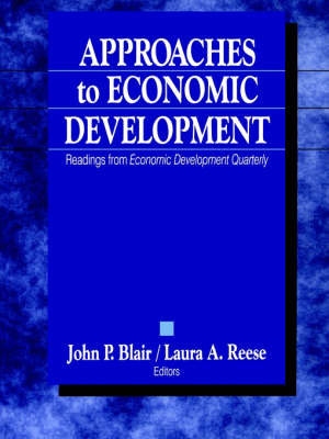 Approaches to Economic Development image