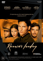 Rennie's Landing on DVD