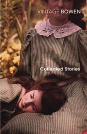 Collected Stories by Elizabeth Bowen image