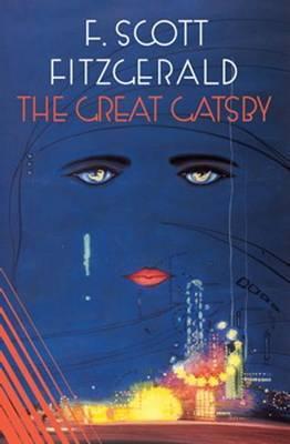 Great Gatsby by F.Scott Fitzgerald