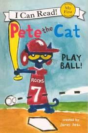 Play Ball! by James Dean