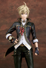 God Eater: 1/8 Julius Visconti - PVC Figure