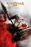 God Of War: Maxi Poster - Key Art 3 (491)