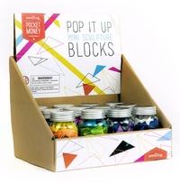 Seedling: Pop Up - Mini Sculture Blocks