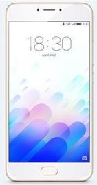 Meizu M3 Note 16GB - Gold image
