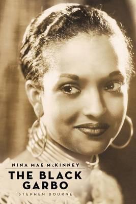 Nina Mae McKinney by Stephen Bourne