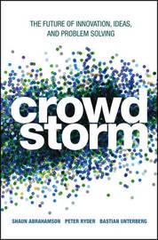 Crowdstorm by Bastian Unterberg
