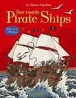 See Inside Pirate Ships by Katie Daynes
