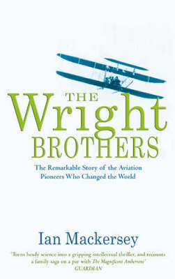 The Wright Brothers by Ian Mackersey image
