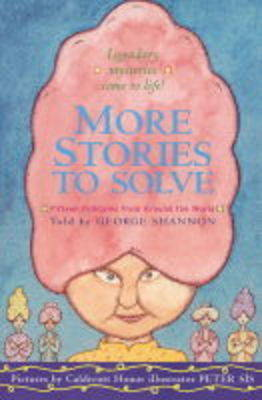 More stories to solve by George Shannon image