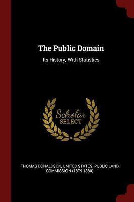 The Public Domain by Thomas Donaldson
