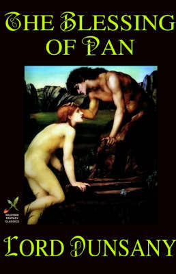 The Blessing of Pan by Edward Plunkett,Baron Dunsany image