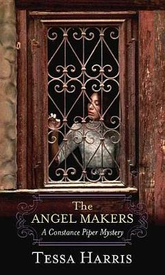 The Angel Makers by Tessa Harris image