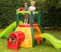 Little Tikes: Double Decker - Super Slide Climber