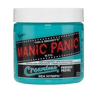 Manic Panic Semi-Permanent Hair Colour: Creamtone - Sea Nymph
