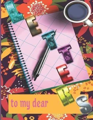letters to my dear by Wow Gaser image
