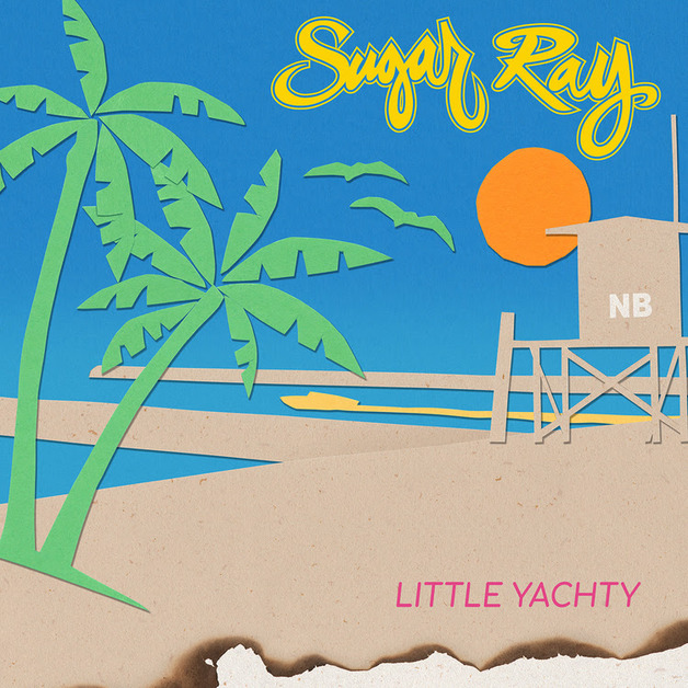 Little Yachty by Sugar Ray