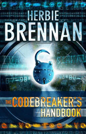 The Codebreaker's Handbook by Herbie Brennan image
