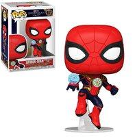 Spider-Man: NWH - Spider-Man (Integrated Suit) Pop! Vinyl Figure