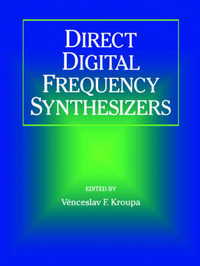 Direct Digital Frequency Synthesizers image